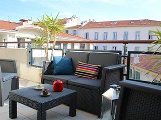 Rue Bres - Nice vacation rentals