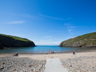 Nolton Haven Farmhouse, Nolton Haven, Pembrokeshire - Nolton vacation rentals
