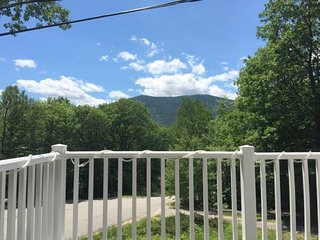 Large North Conway Home Holds 2 Families - Conway vacation rentals