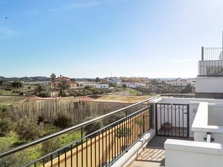 Comfortable 2-bedroom apartment in Palomares with a rooftop terrace and access to swimming pool! - Villaricos vacation rentals
