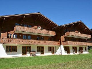 2 bedroom Apartment in Gstaad, Bernese Oberland, Switzerland : ref 2297125 - Saanen vacation rentals