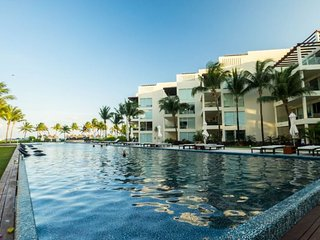 2 Bedroom, Ocean View Condo at The Elements - Riviera Maya vacation rentals