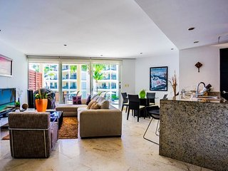 2nd floor, ocean view condo at The Elements - Riviera Maya vacation rentals