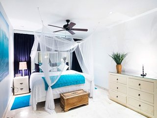 The Elements Suite 223 BEACH TOWER - Riviera Maya vacation rentals