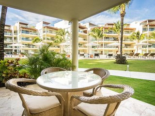 Ground Floor Private Condo at The Elements - Riviera Maya vacation rentals