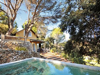 Pará de Gaita - a beautiful, 2-bedroom house in Parcent with a swimming pool and breathtaking views! - Murla vacation rentals
