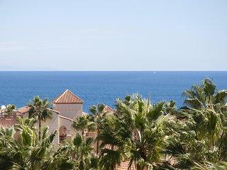 Cosy Apartment with Big Terrace, Heated Pool - Club La Costa - Mijas vacation rentals