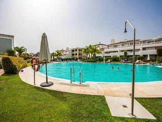 Apartment in Cortijo del Mar Resort - Estepona vacation rentals