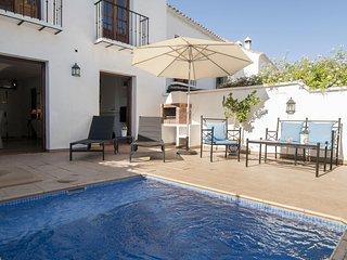 Stylish Modern House next to Puerto Banus - Marbella vacation rentals