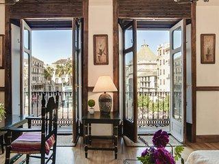Malaga Historic Centre - Marbella vacation rentals