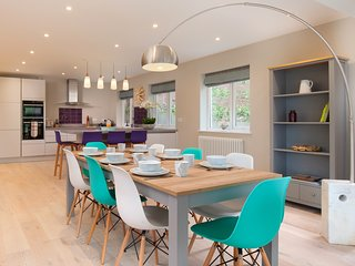 Ness Dene House | 5* holiday home in Shaldon! - Shaldon vacation rentals