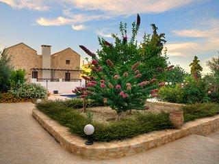2 bedroom Villa with A/C in Douliana - Douliana vacation rentals