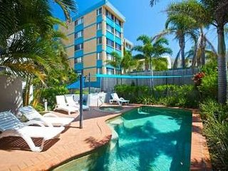 Kingsrow Holiday Apartments Delux ocean view - 5 nights - Kings Beach vacation rentals