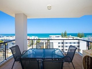 Kingsrow Holiday Apartments Delux ocean view - 3 nights - Kings Beach vacation rentals