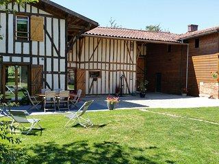 Belle et Grande Maison au Lac du Der - Terrain entièrement ferméet parking privé - Arrigny vacation rentals
