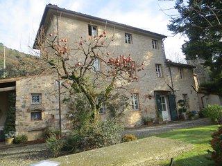 Toscane-Lucca: villa de charme dans superbe parc - Orbicciano vacation rentals