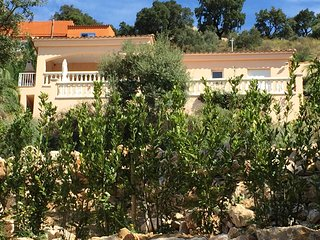 Luxury Private Villa with Pool and Amazing Views - Palau-Saverdera vacation rentals