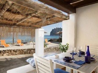 B17MLL SEA FRONT ACCOMMODATION - Cala San Vincente vacation rentals