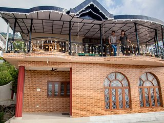 Tree of Life Holistics Homestay - McLeod Ganj vacation rentals