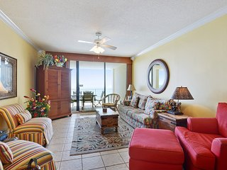 Pelican Pointe #1204~ 3 beds/2 baths on 12th floor - Orange Beach vacation rentals