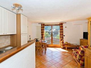 Apartment Guillemard (sleeps 4) - Chamonix vacation rentals