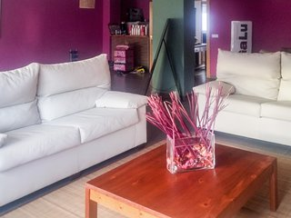 Spacious, 5-bedroom house in peaceful Fiñana Almeria with a furnished garden and gorgeous views! - Finana vacation rentals