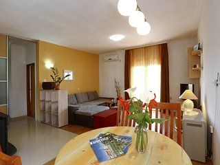Spacious apartment with large terrace - Zadar vacation rentals