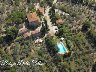 Antico borgo del 1600 - Castiglion Fiorentino vacation rentals