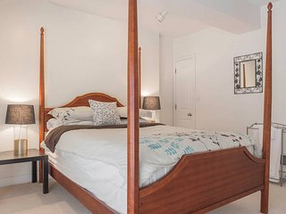 Luxury 2 BR, Private Entrance Townhouse 2 - Boston vacation rentals