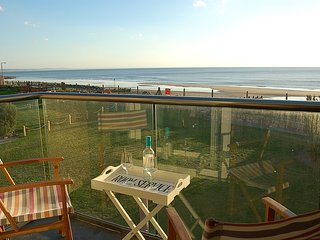 Bright House with Internet Access and Outdoor Dining Area - Tywyn vacation rentals