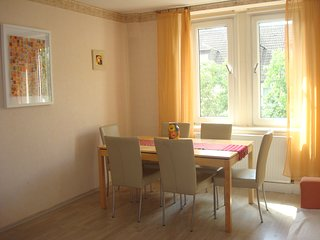 Beautiful Condo with Washing Machine and Television - Offenbach vacation rentals