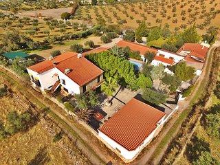 Precioso Apartamento junto a la Sierra Segedana - Salvatierra De Los Barros vacation rentals