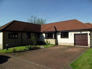 Comfortable 3 bedroom House in Kirkcaldy - Kirkcaldy vacation rentals