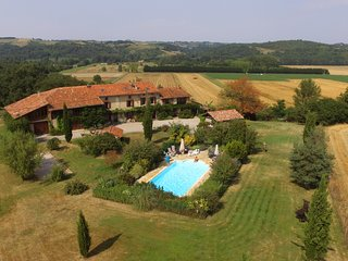 Traditional french farmhouse/Gite - Daumazan-sur-Arize vacation rentals