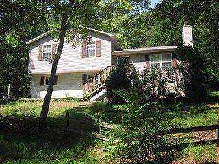 Covenant Cottage, only a mile to Rock City, 'intown' Lookout Mountain GA - Chattanooga vacation rentals