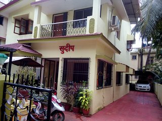 Cozy 2 bedroom Alibaug House with Internet Access - Alibaug vacation rentals