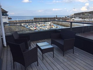 Apartment 14, The Penthouse, Bardywell Heights - Whitehaven vacation rentals