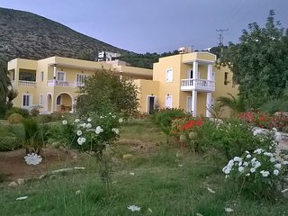 Cozy 2 bedroom Apartment in Anissaras with Internet Access - Anissaras vacation rentals