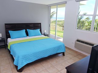 #3 Beachfront Apt: 3BR, 2BA at Jobos Beach Isabela - Isabela vacation rentals