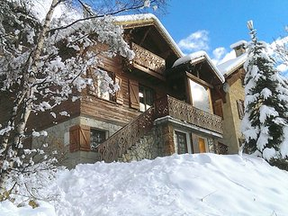 Nice Cabin with Television and Microwave - L'alpe D'huez vacation rentals