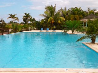 Fern Court Apartment ll Oceanic View at Richmond - Priory vacation rentals