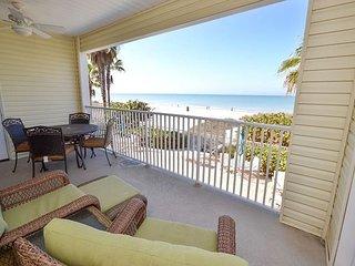 Sea Side 102 - Indian Rocks Beach vacation rentals