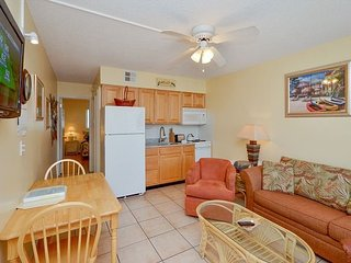 Tropic Breeze 8 - Madeira Beach vacation rentals