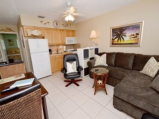 Tropic Breeze 17 - Madeira Beach vacation rentals