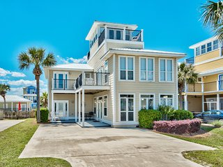 Private Pool! Close to Beach, 5 bedroom Sleeps 16 - Destin vacation rentals