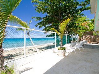 Beautiful Beachfront 5 Bedroom with Large Patio - Rincon vacation rentals