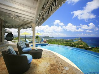 Nice 4 bedroom Villa in Gros Islet - Gros Islet vacation rentals