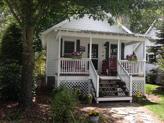 Mountain Cottage on the Linville River Western NC - Newland vacation rentals
