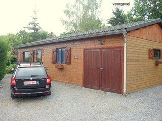 Leuke familiechalet voor 6 tot 8 personen - Resteigne vacation rentals