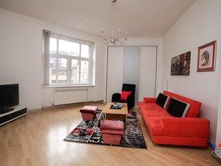 Comfortable Condo with Internet Access and Television - Sarajevo vacation rentals